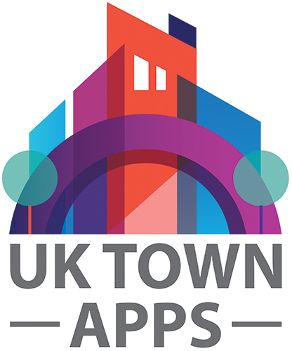 UK Town Apps